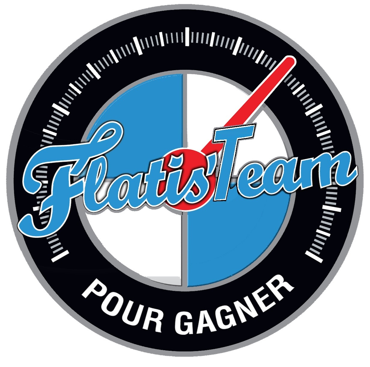 Log FlatisTeam new